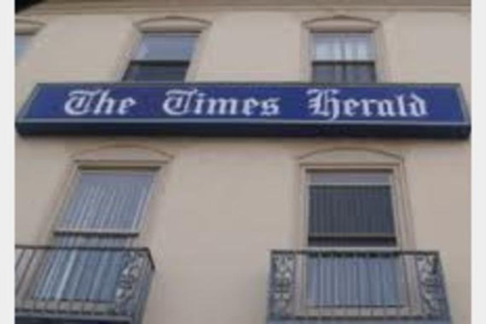 Times Herald - Communication - Newspapers and Magazines in Norristown PA