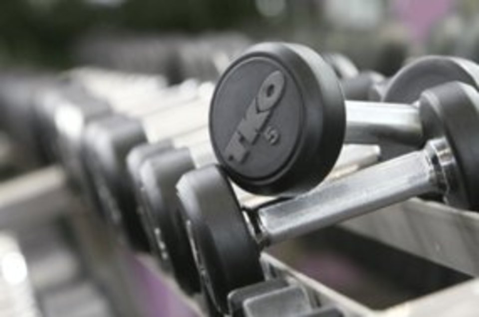 Anytime Fitness - Beauty and Wellness - Fitness Centers in Hagerstown MD