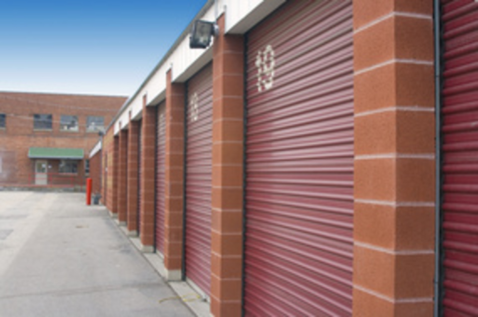 Advanced Self Storage - Services - Warehouse and Storage in Gaffney SC