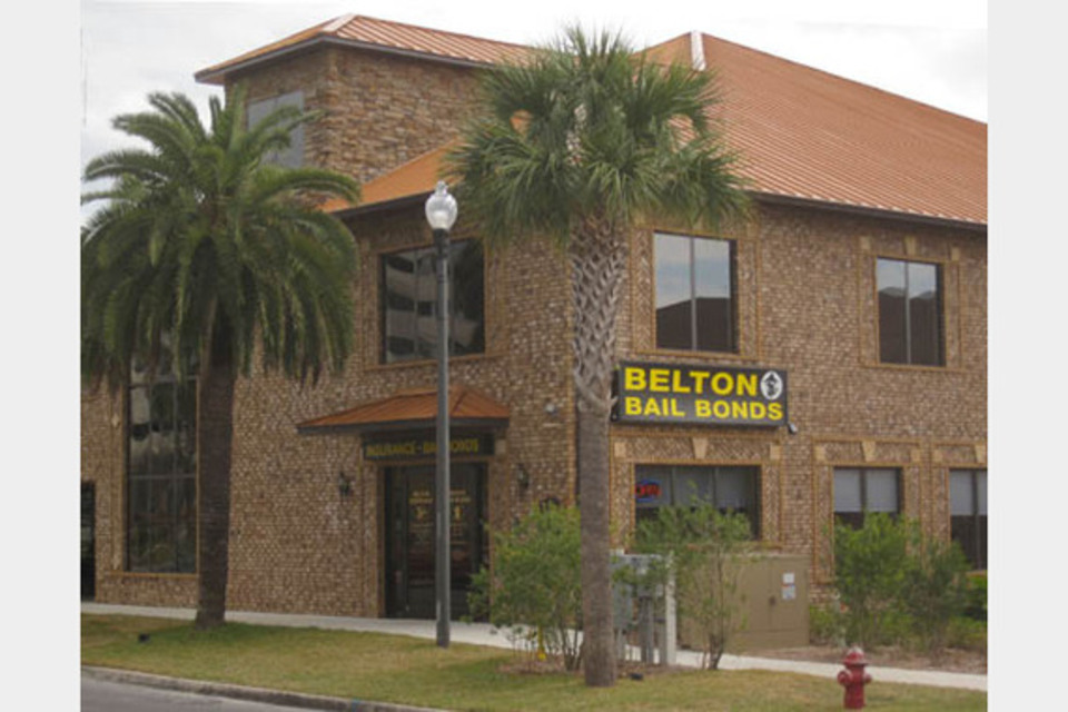 Belton Bail Bonds Inc - Legal - Banks in Tavares FL