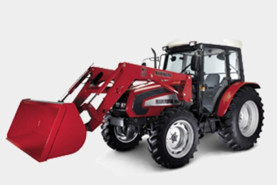 Cobb's Tractor - Shopping - Lawn and Garden Supplies in Eustis FL