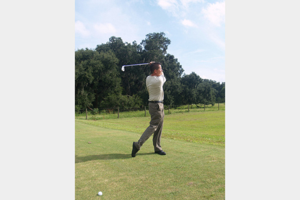 Stephen Wresh Golf Academy - Recreation - Golf Courses in Wildwood FL