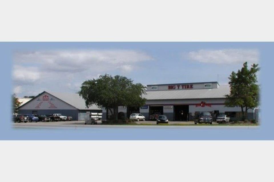 Big T Tire - Auto - Tires in Avon Park FL