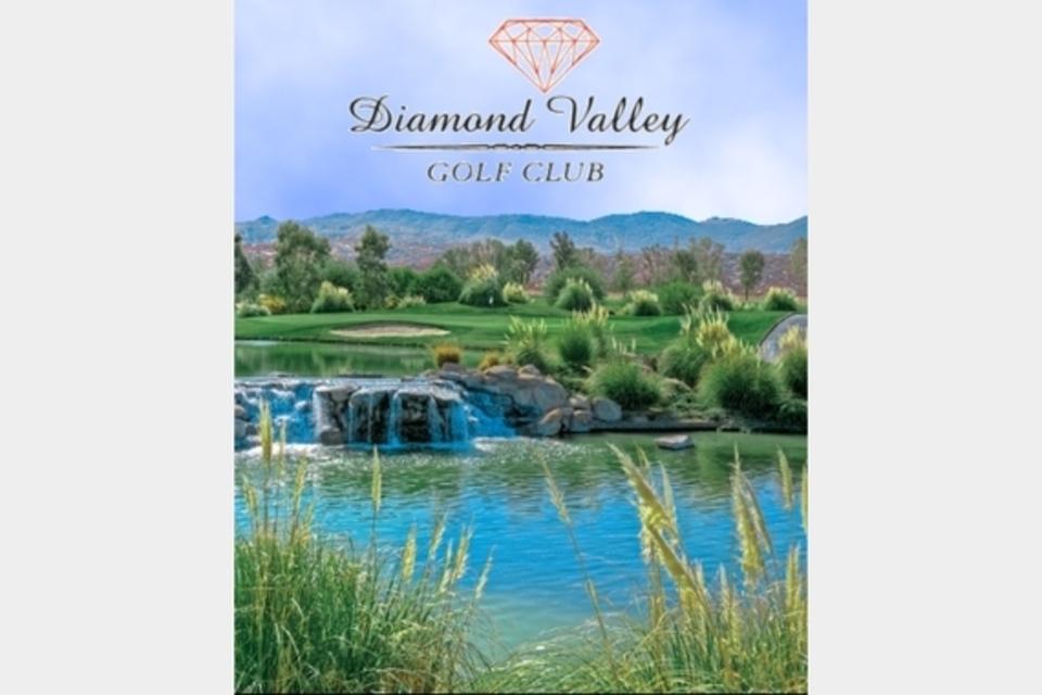 Diamond Valley Golf Club - Recreation - Golf Courses in Hemet CA