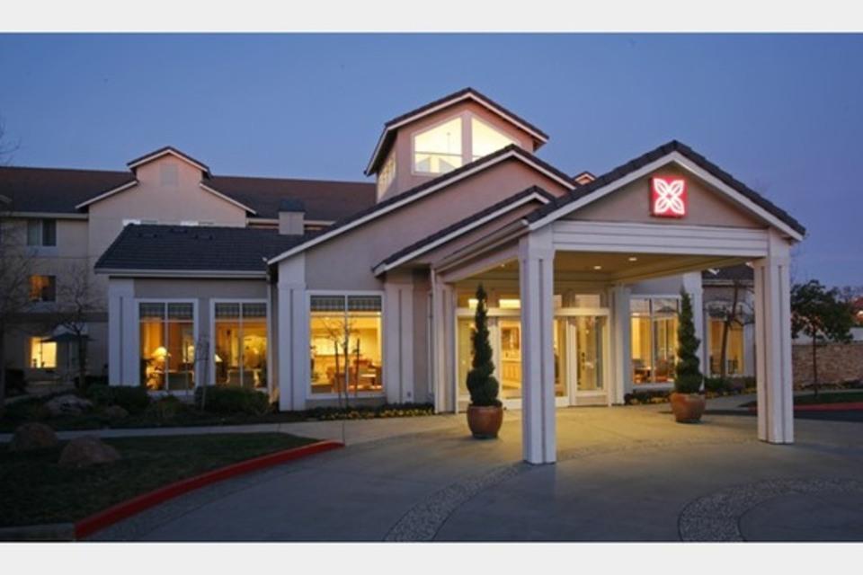 Hilton Garden Inn - Roseville - Travel - Hotels And Motels in Roseville  CA