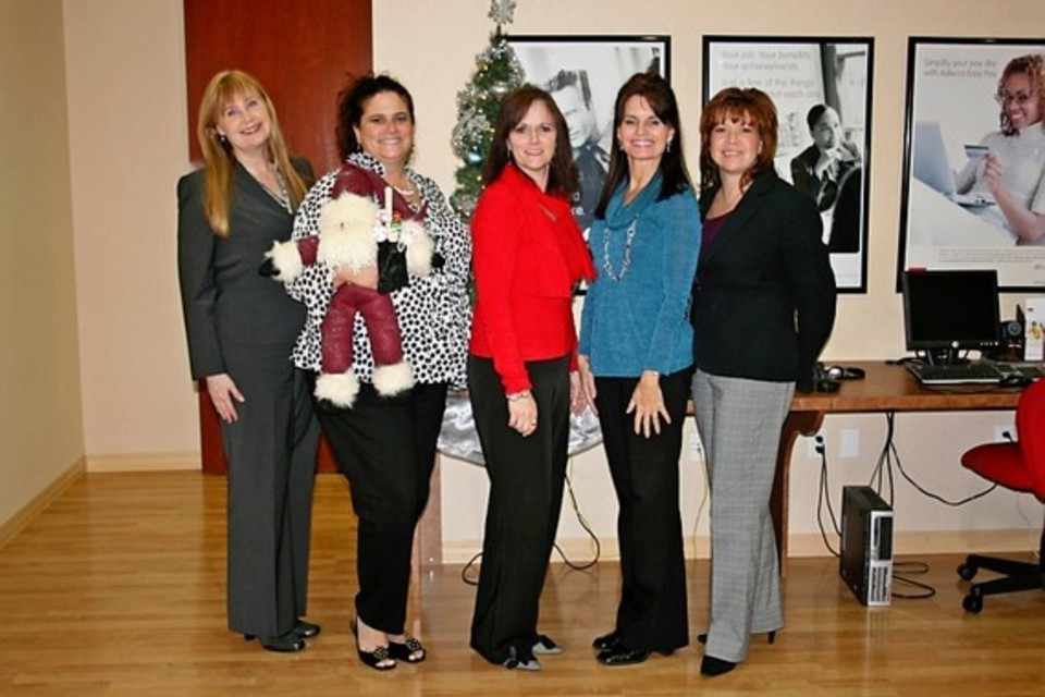 Adecco Staffing - Services - Employment Services in Roseville CA