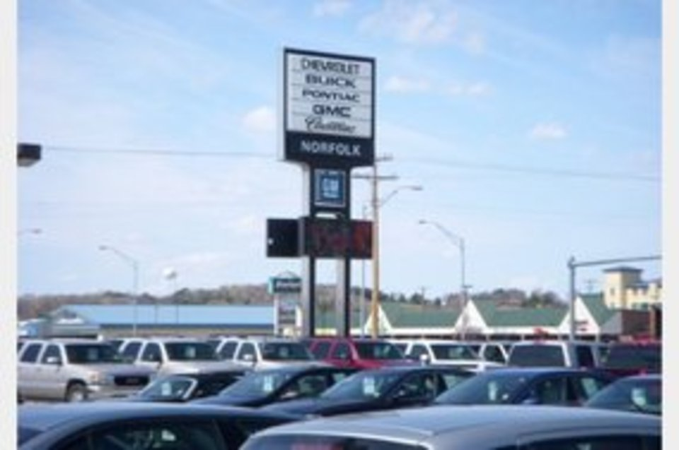 Norfolk Auto Center - Auto - Auto Dealers in Norfolk NE