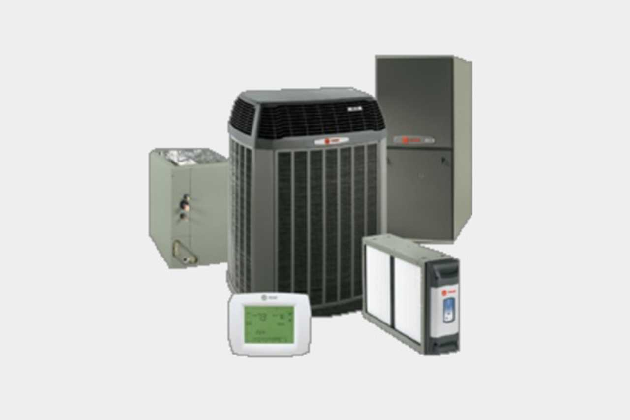 Magnolia Heating & Cooling - Services - Heating and Air Conditioning in Riverside CA