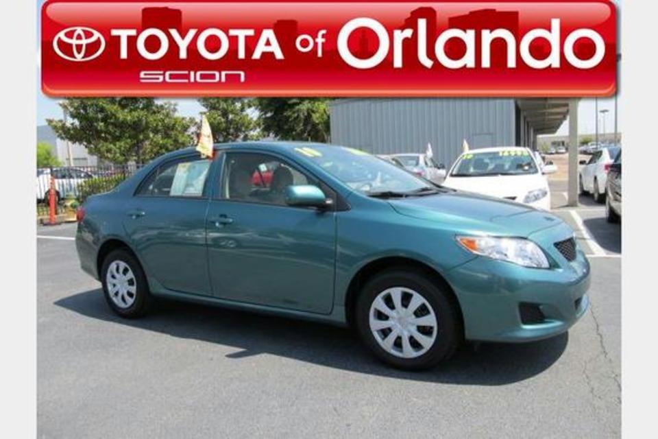 Toyota of Orlando - Auto - Auto Dealers in Orlando FL
