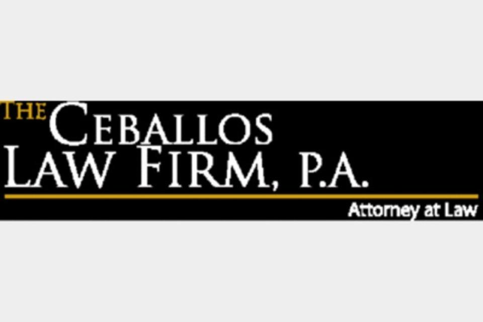 The Ceballos Law Firm - Legal - Attorneys in Orlando FL