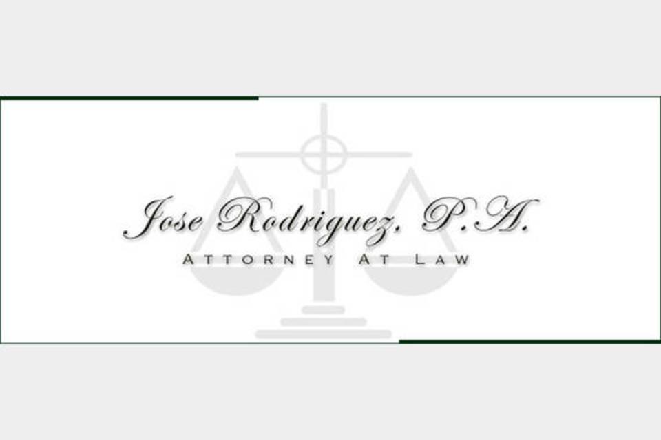Jose Rodriguez, PA - Legal - Attorneys in Orlando FL