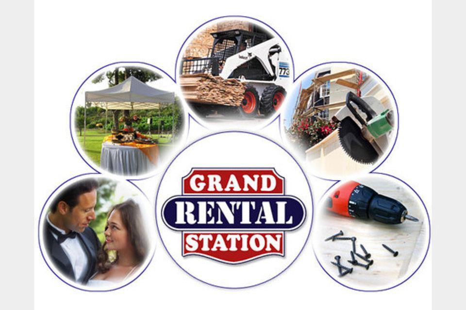 Grand Rental Station - Construction - Building Supplies in Mount Dora FL
