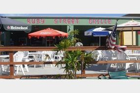 Ruby Street Grille in Tavares, FL