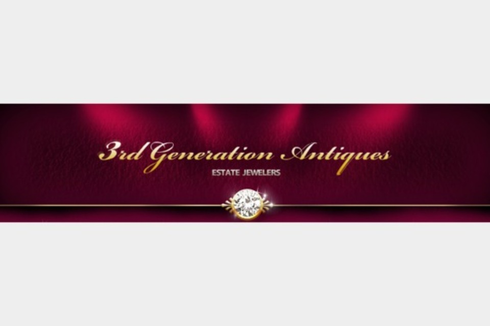 3rd Generation Antiques - Shopping - Jewelry in Eustis FL