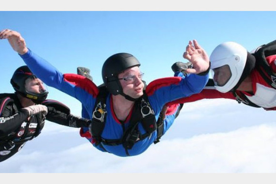 Start Skydiving Florida - Recreation - Family Fun in Coleman FL