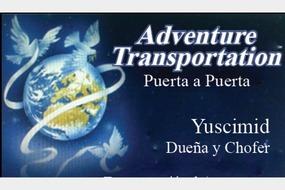 Adventure Transportation in KISSIMMEE, FL