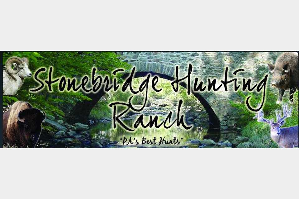 Stonebridge Hunting Ranch - Recreation - Hunting and Fishing in Stoystown PA
