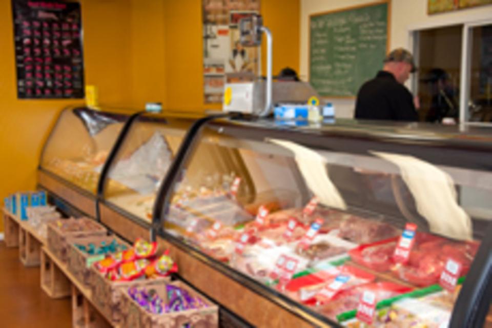 The Corner Butcher Shop - Food and Beverage - Catering in La Verne CA