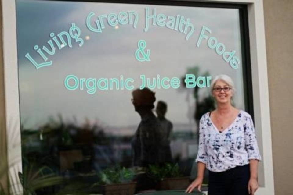 Living Green Health Foods - Beauty and Wellness - Nutritionists in Tavares FL