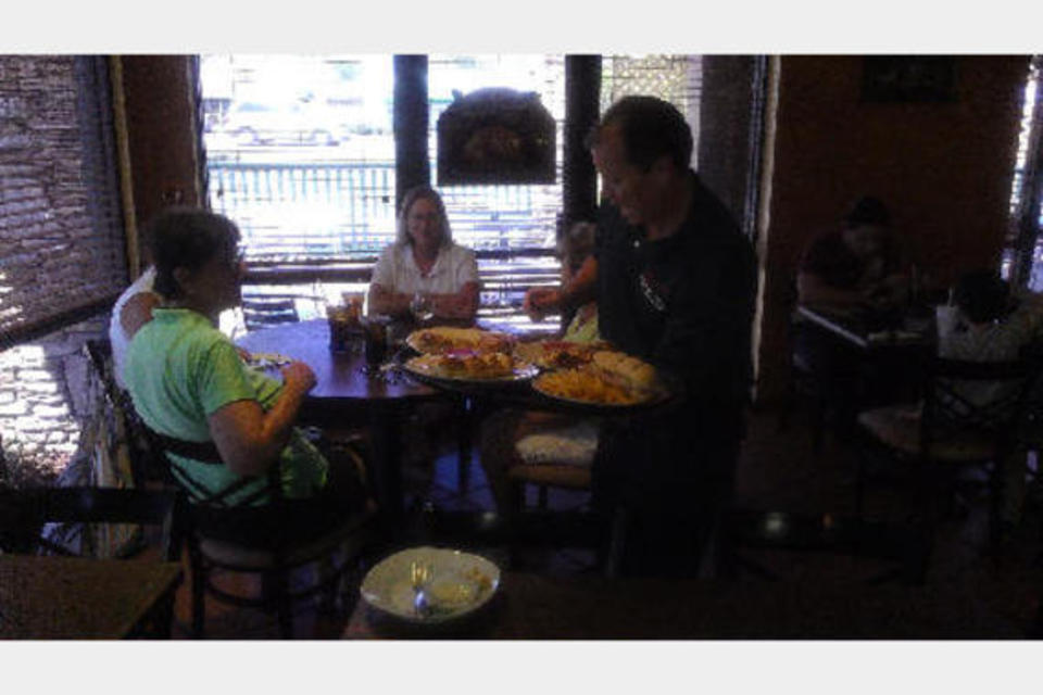 Goomba's - Food and Beverage - Restaurants in Clermont FL