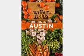 Whole Foods Market in Austin, TX