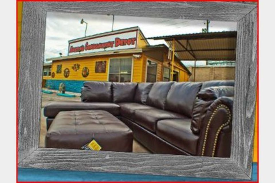 Austin's Consignment Depot - Shopping - Management Services in Cedar Park  TX