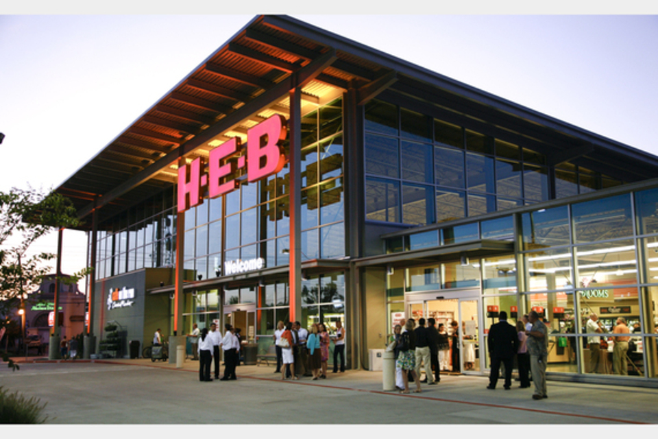 HEB - Shopping - Food Markets in Austin TX