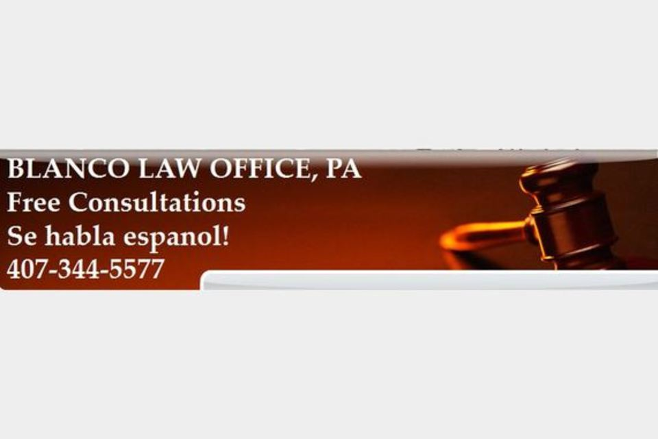 Blanco Law Center PA - Legal - Attorneys in Kissimmee FL