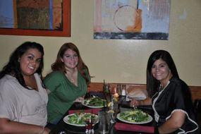 Gigi Restaurant and Lounge in Philadelphia, PA