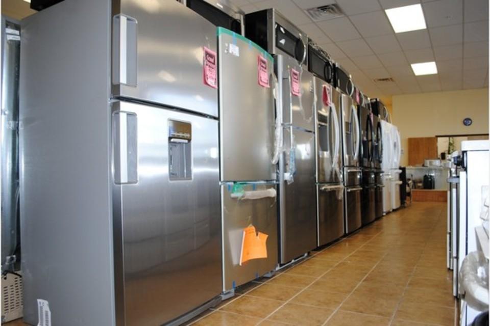 H&R Appliances - Shopping - Appliance Stores in Pennsauken NJ