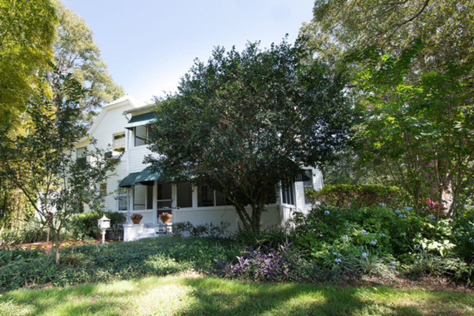 Farnsworth House Bed and Breakfast - Recreation - Golf Courses in Mount Dora  FL
