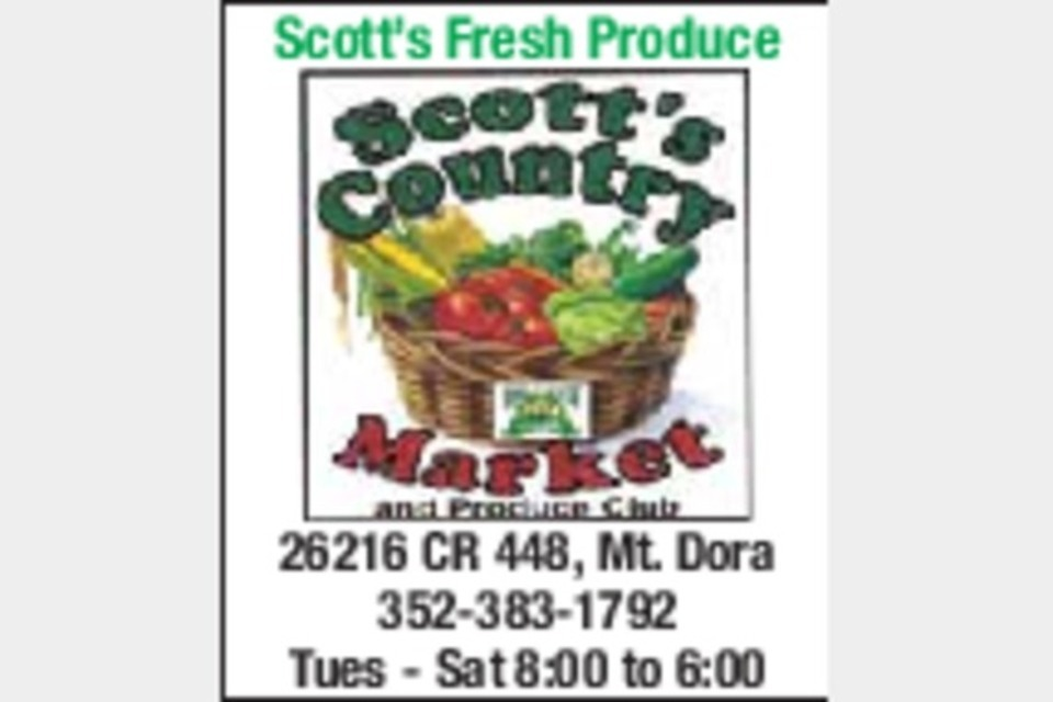 Long & Scott Farms - Agriculture - Agriculture Production in Mount Dora FL