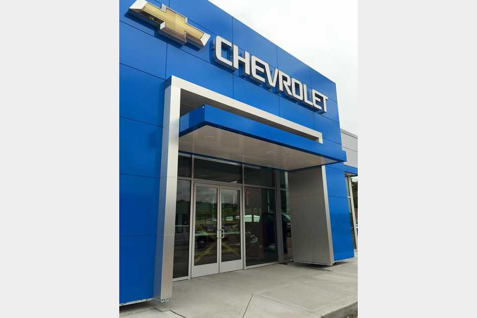 Cerrone Chevrolet Buick GMC - Auto - Auto Dealers in South Attleboro MA