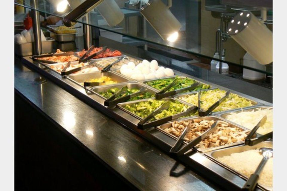 Hibachi Grill & Supreme Buffet - Food and Beverage - Asian Food in Philadelphia AK