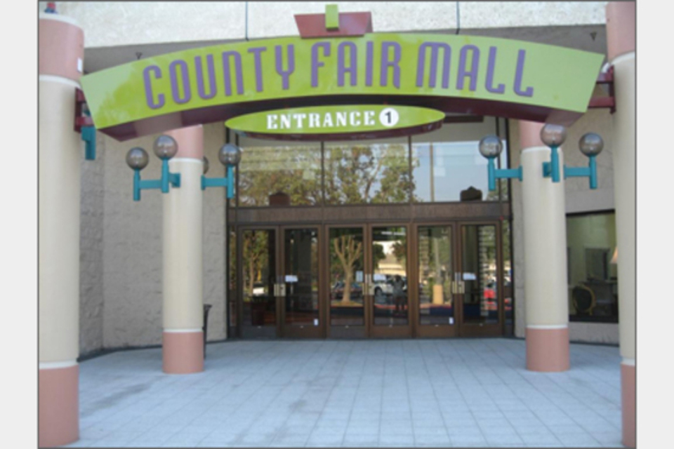 County Fair Fashion Mall - Real Estate - Real Estate Agents in Woodland CA