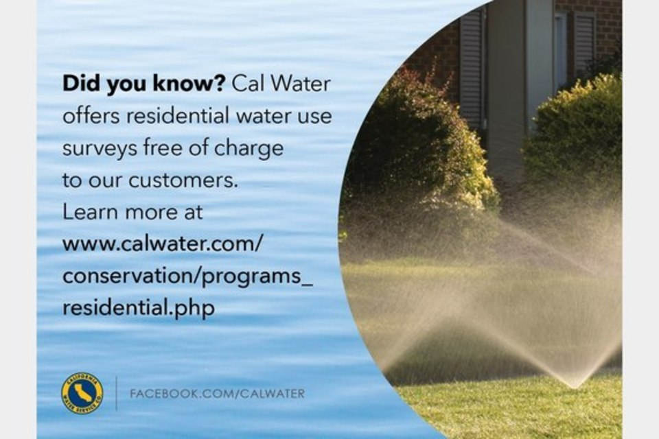 California Water Service - Utilities - Water Companies in San Jose CA