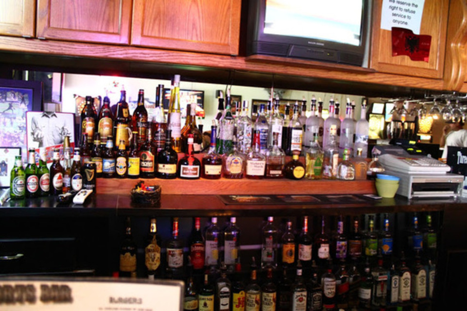 Fifth Quarter Sports Bar - Nightlife - Sports Bars in San Jose CA