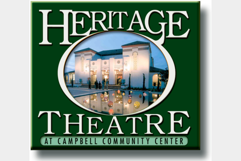 Heritage Theatre - Arts and Entertainment - Theatres in Campbell CA