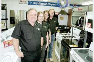 Appliance Depot, Inc in Inver Grove Heights, MN