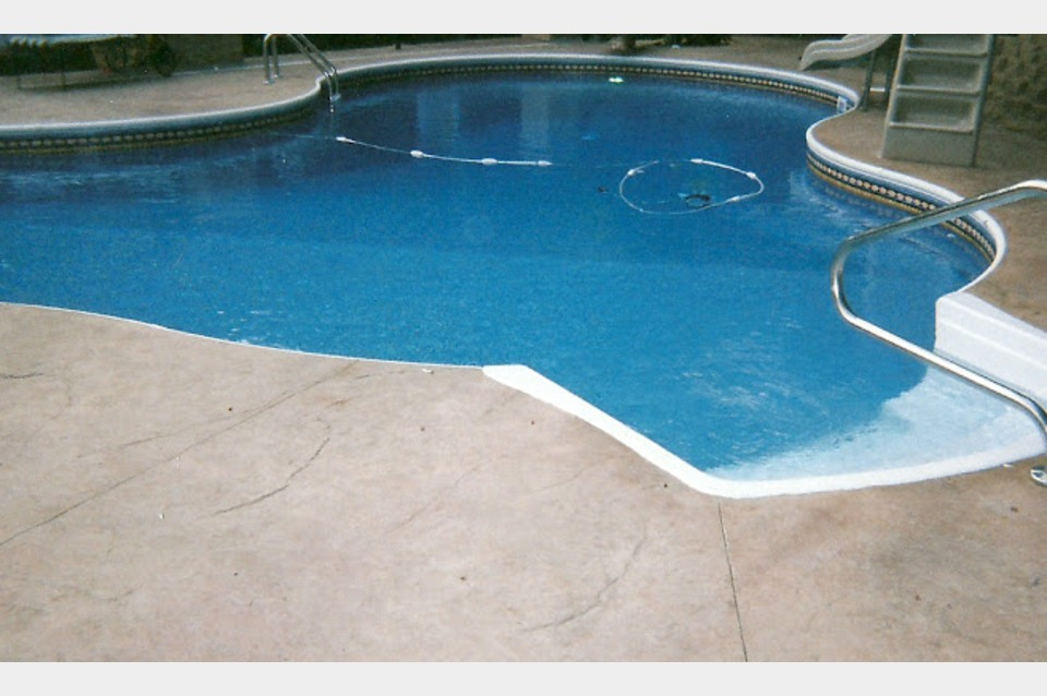 Paragon Pool & Patio - House and Home - Pools and Spas in Willernie MN