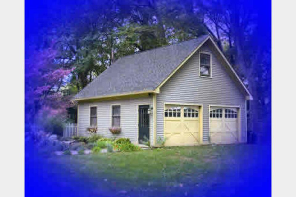 Bond Bilt Garages - House and Home - Garage Doors in Wallingford CT