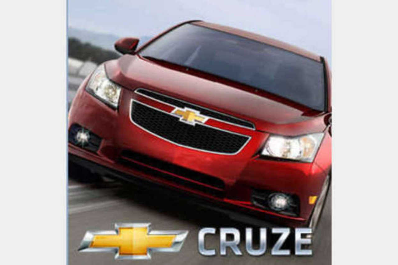 Valenti Chevrolet - Auto - Auto Dealers in Wallingford CT
