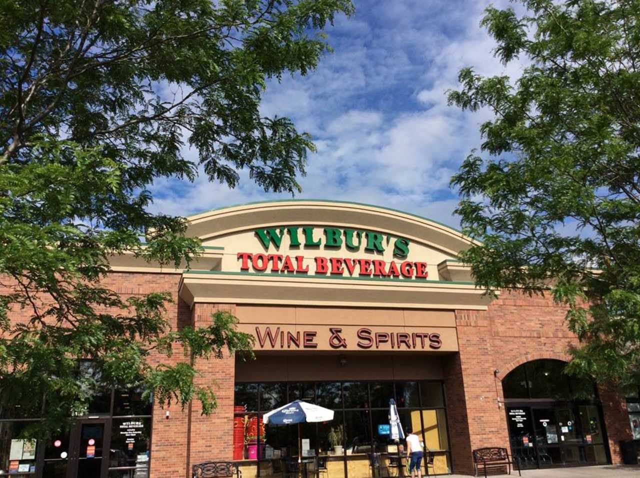 Wilbur's Total Beverage - Shopping - Liquor Stores in Fort Collins CO