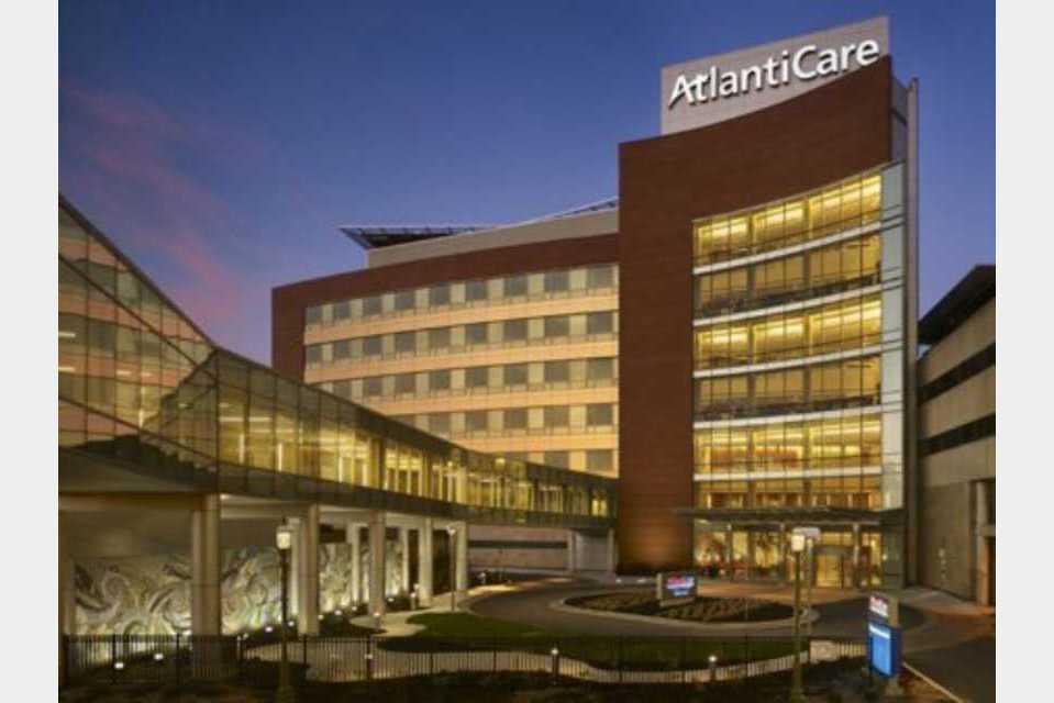 AtlantiCare - Medical - Health Care Facilities in Atlantic City NJ