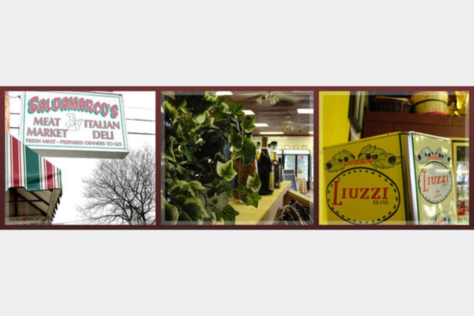 Saldamarco's Deli - Food and Beverage - Delis in Clinton CT