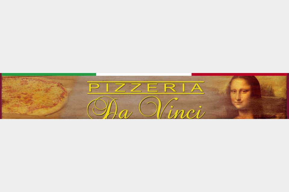 DaVinci Pizza - Food and Beverage - Pizza in Deep River CT