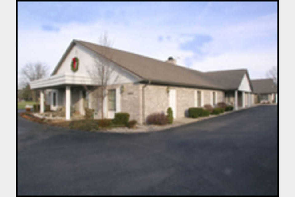 Sharp Funeral Home - Services - Funeral Services in Fenton MI