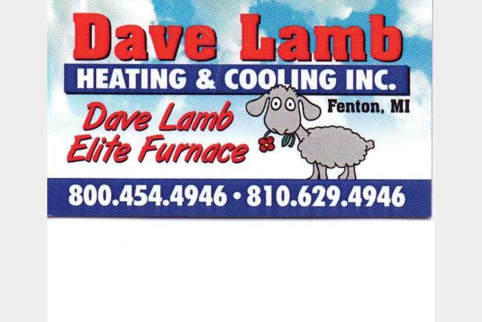 Dave Lamb Heating & AC, Inc - Services - Heating and Air Conditioning in Fenton MI