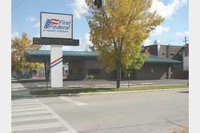 First Federal Credit Union in Cedar Rapids, IA