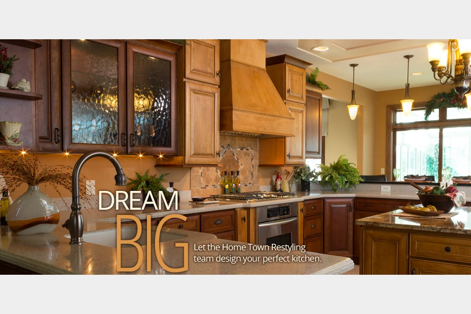 Home Town Restyling Inc - Services - Residential Construction in Hiawatha IA